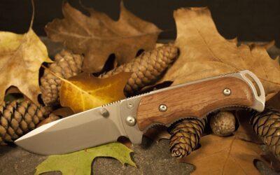 22 ème fête du couteau à Nontron
