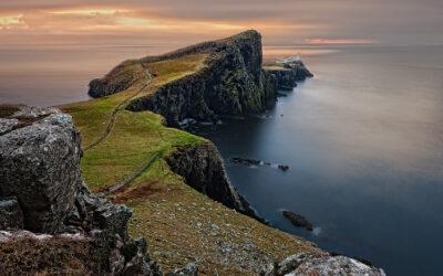 Les îles écossaises et ses whiskies d'exception