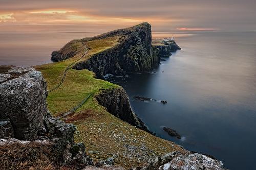 Les îles écossaises & ses whiskies d'exception