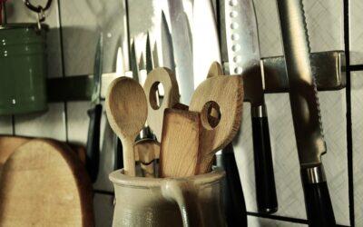 Couteaux de cuisine : comment choisir les siens ?