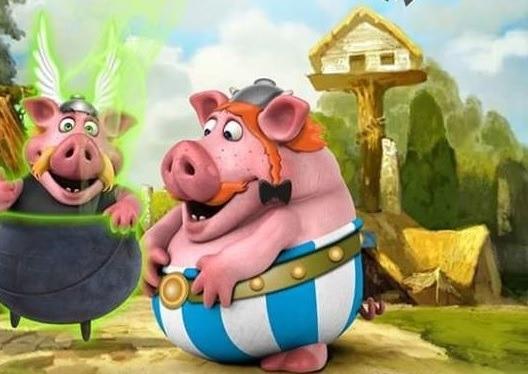 La Fête du Cochon de Neuville