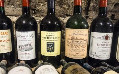 Les AOC du Bordeaux, son origine, son histoire