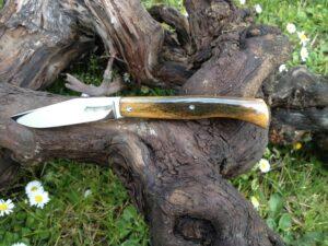 Couteau de Maxime Surjous