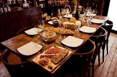 Les vins des Terroirs de France