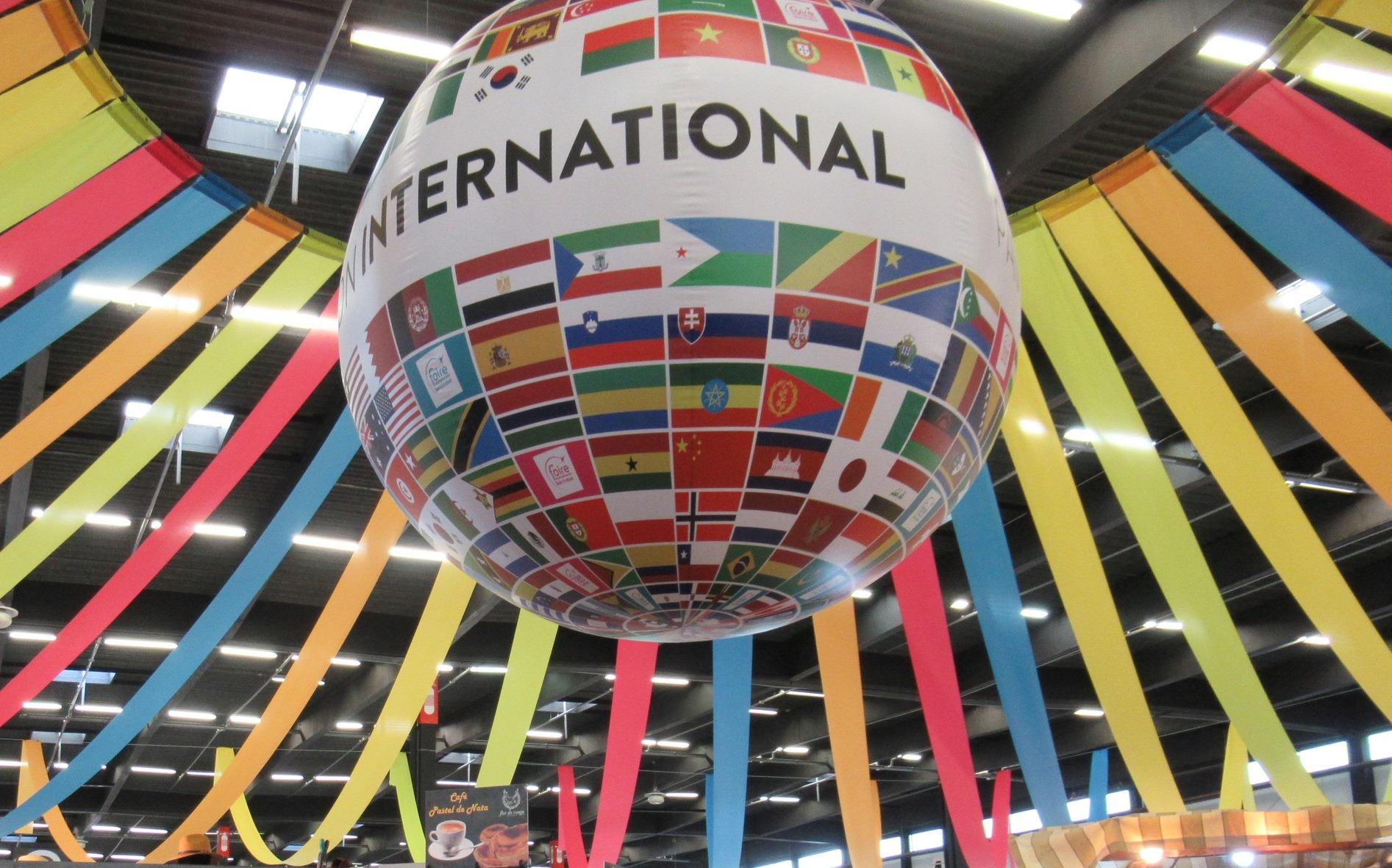 Foire internationale de Bordeaux, On y était