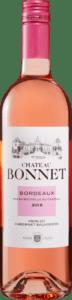 Château Bonnet, Aoc Bx rosé