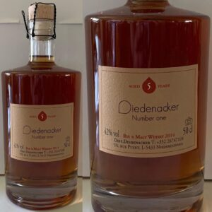 Whiskies Luxembourg