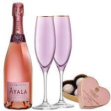Champagne Ayala Rosé