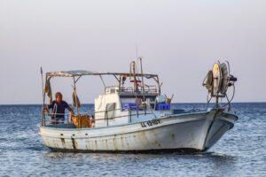 Pêche cotière traditionnelle
