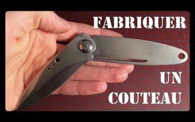 Tout savoir sur l'art du coutelier