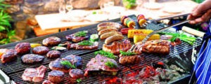 Grillade Barbecue