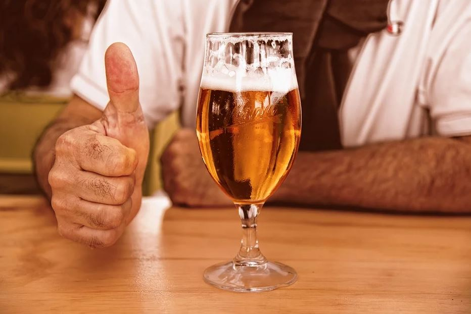 La bière Bio de Provence