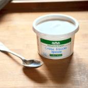 crème fraîche fermière