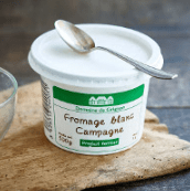 Fromage blanc Campagne