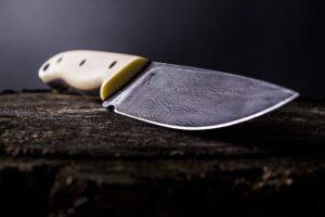 Couteau d'art, l'art de la coutellerie