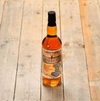 Whisky brut de fût