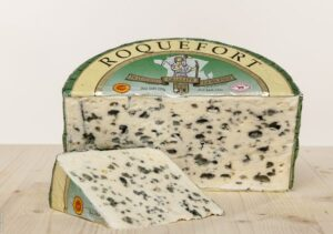 Fromage, Le Roquefort