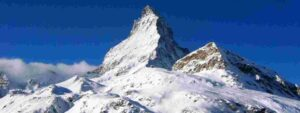 les Montagnes Suisse