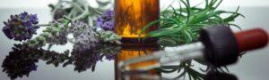 Photos huiles essentielles bio