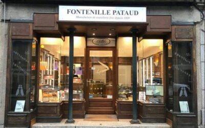 Fontenille Pataud, un fleuron de la coutellerie française