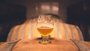 Fabrication artisanale, bières