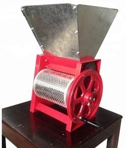 Machine à décortiquer les fèves de Cacao