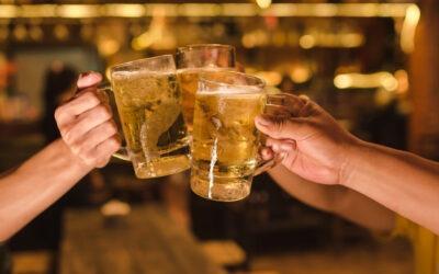 La tradition de la bière de Noël