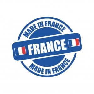 Logo Made in France,