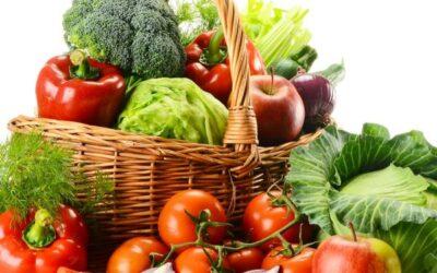 Le renouveau des légumes anciens