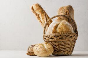 Panier à pains,