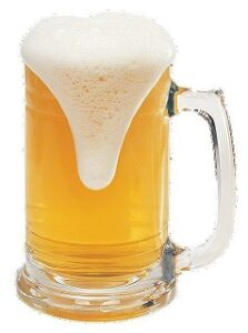 Choppe de Bière de Provence