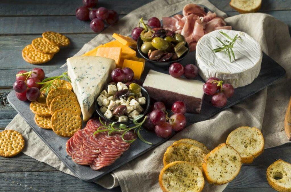 Fromages de Provence