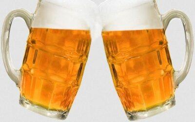 La Débauche Baltic, une bière artisanale