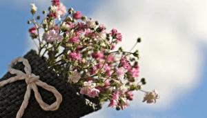 Fleurs Art floral