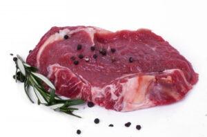 Morceau de viande