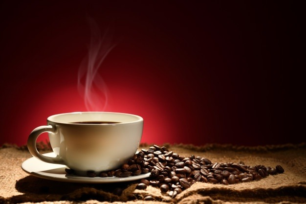 Le café, son origine, son histoire