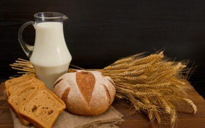 Le pain de seigle, son origine, son histoire