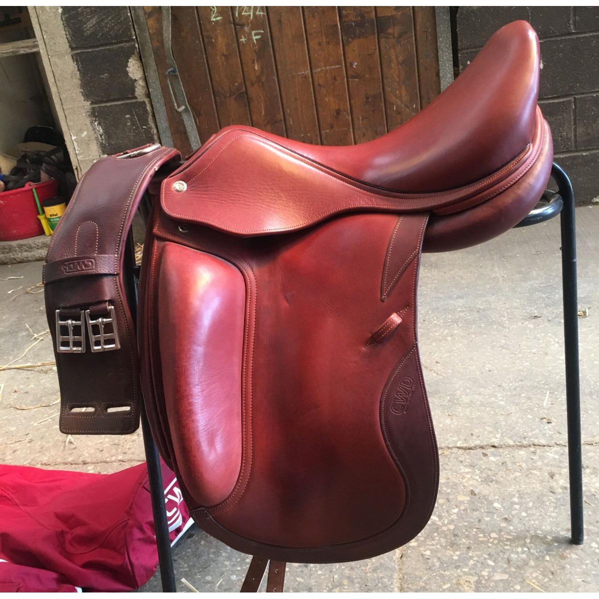 Les Marques de cuir fabrication in France