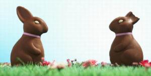 Chocolat de Pâques Belgique,
