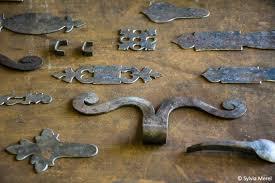 La ferronerie d'art,