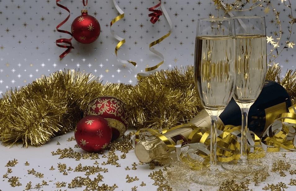 Les maisons de Champagne, leur histoire