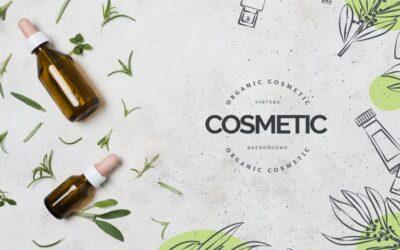 Le Boom des cosmétiques bio et naturels in France