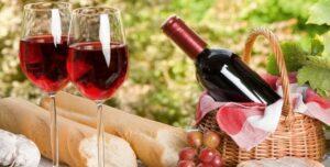 Casse-croûte en Provence,