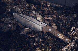 Couteau Wandertracial