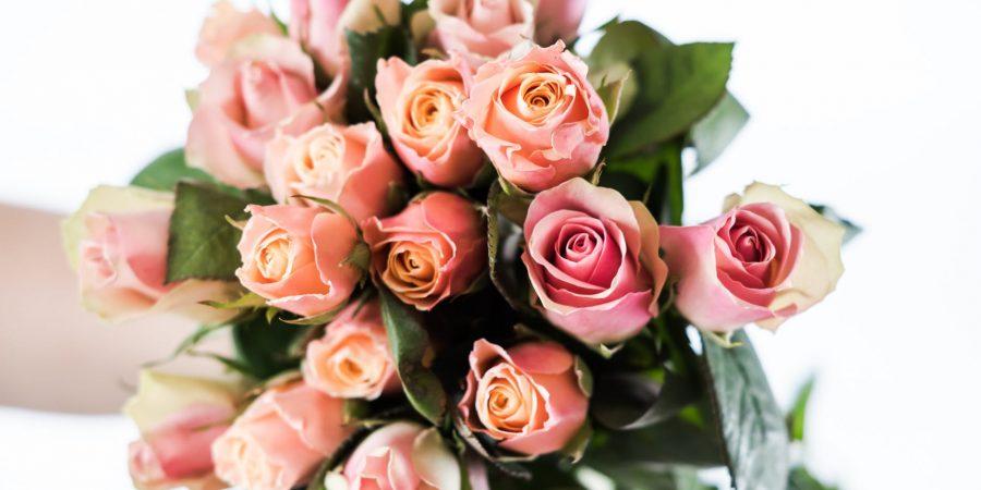 Bouquet de Roses,