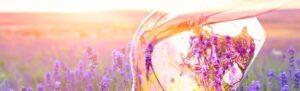 Rosé de Provence,