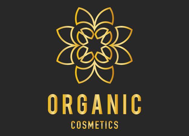 Logo Cosmétique Bio,