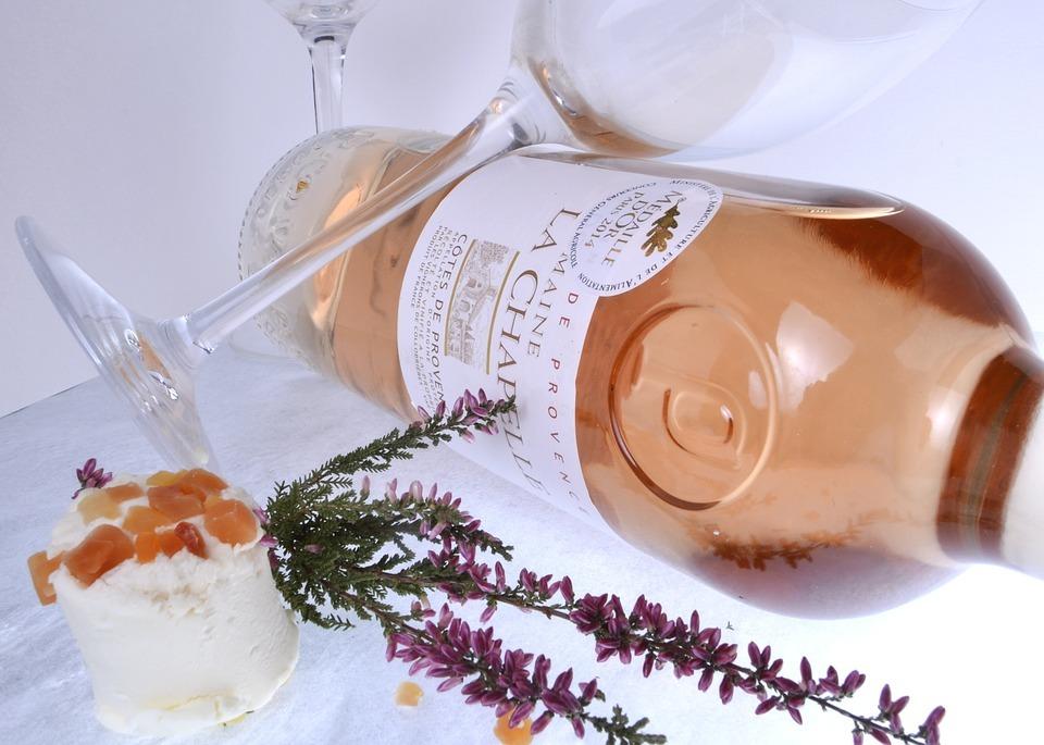 Les Rosés de Provence