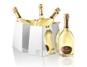 Champagne Ruinart,