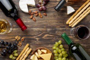 Plateau de fromages vins de Savoie